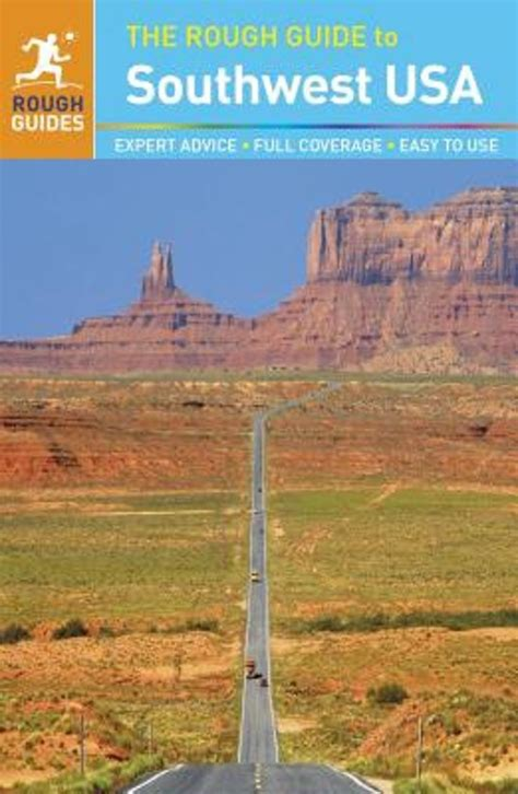 The Rough Guide To Southwest USA Rough Guides