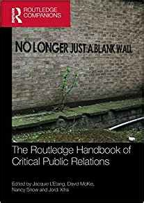 The Routledge Companion To Employment Relations Routledge Companions In Business Management And Accounting
