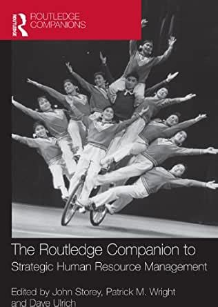 The Routledge Companion To Strategic Project Management Routledge Companions In Business Management And Accounting