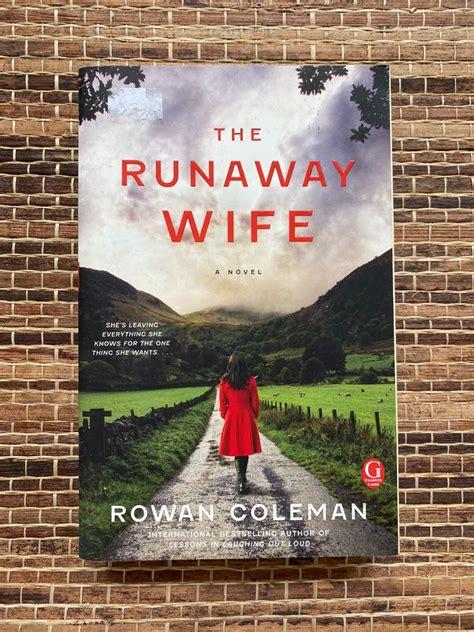 The Runaway Wife Coleman Rowan (PDF/ePUB) on