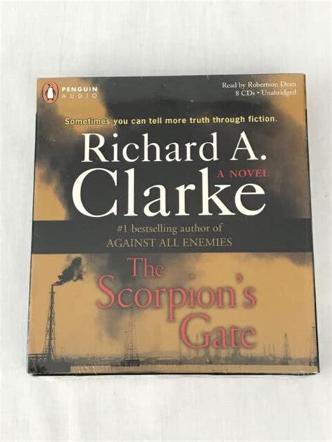 The Scorpion S Gate Clarke Richard A (ePUB/PDF) Free