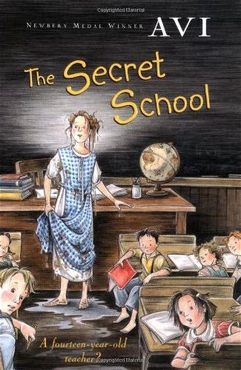 The Secret School Avi (ePUB/PDF)