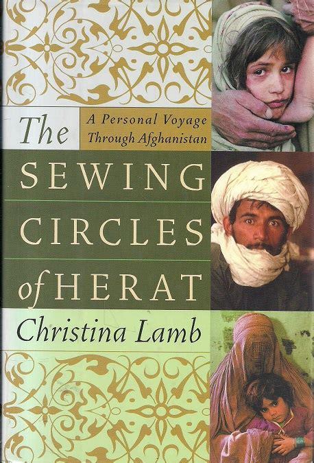 The Sewing Circles Of Herat My Afghan Years (ePUB/PDF)