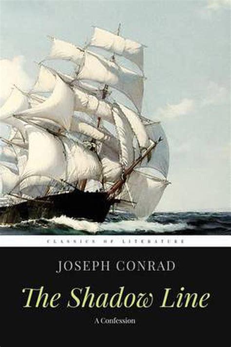 The Shadow Line Conrad Joseph (ePUB/PDF) Free