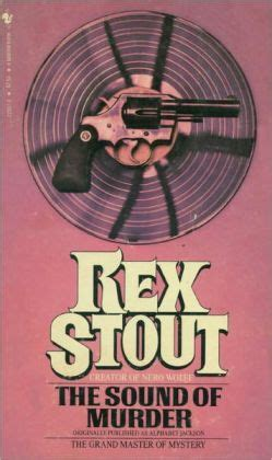 The Sound Of Murder Stout Rex (ePUB/PDF) Free