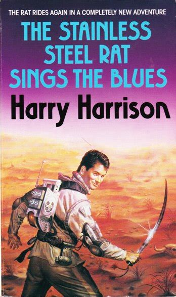 The Stainless Steel Rat Sings The Blues Harrison Harry (ePUB/PDF) Free