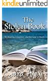 The Stolen Book The Greek Village Series 11 English Edition