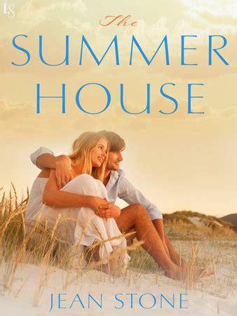 70698fb2e8dd The Summer House Stone Jean | Pdf/ePub Library