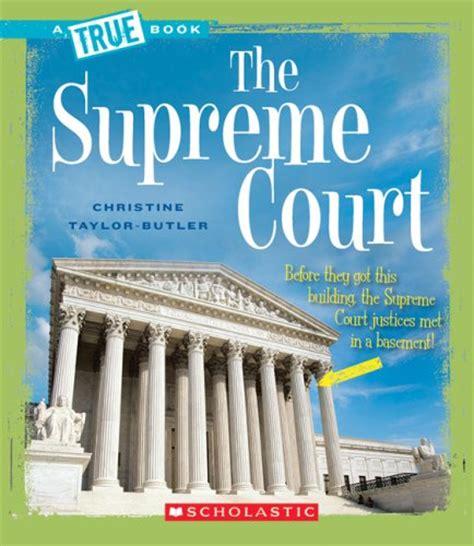 Sensational The Supreme Court True Books Epub Pdf Wiring Database Rimengelartorg