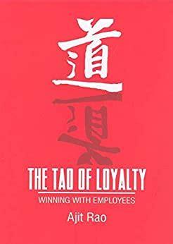 The Tao Of Loyalty Rao Ajit | Pdf/ePub Library