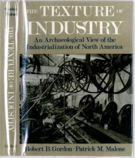 9691b551f The Texture Of Industry Gordon Robert B Malone Patrick M (ePUB PDF)