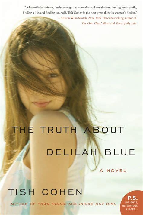 The Truth About Delilah Blue Cohen Tish (ePUB/PDF)