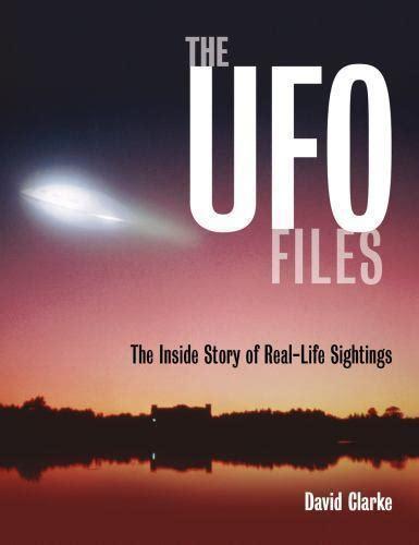 The Ufo Files Clarke David (ePUB/PDF) Free