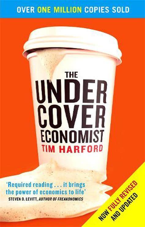 The Undercover Economist Harford Tim (ePUB/PDF)