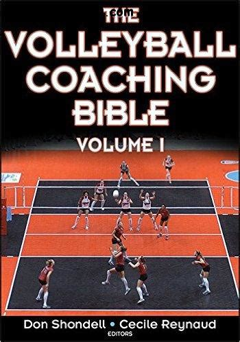 The Volleyball Coaching Bible 2