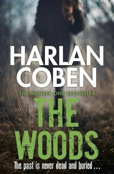 The Woods By Harlan Coben 2014 06 19