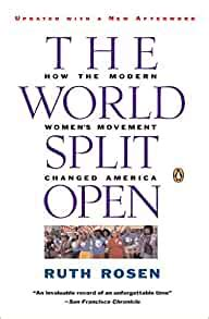The World Split Open How The Modern Womens Movement Changed America Revised Edition