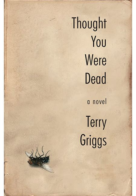 Thought You Were Dead Griggs Terry Craine Nick (ePUB/PDF)