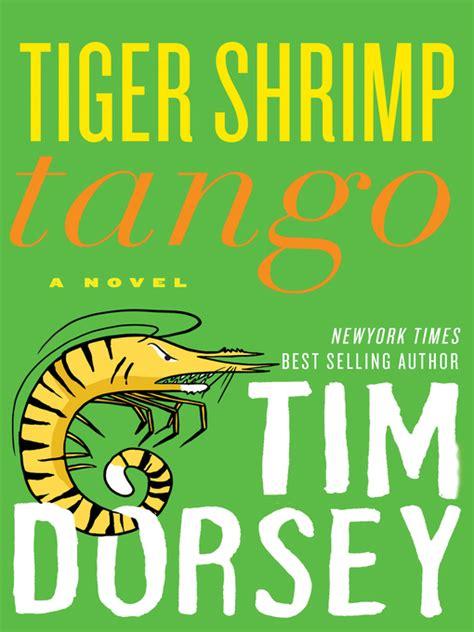 Tiger Shrimp Tango Dorsey Tim (ePUB/PDF)