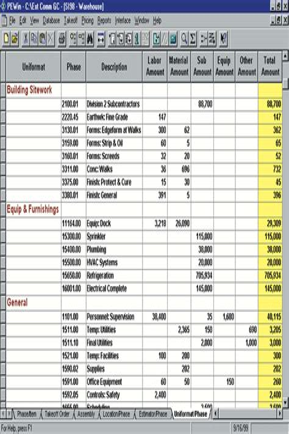Timberline Estimating Manual (ePUB/PDF)