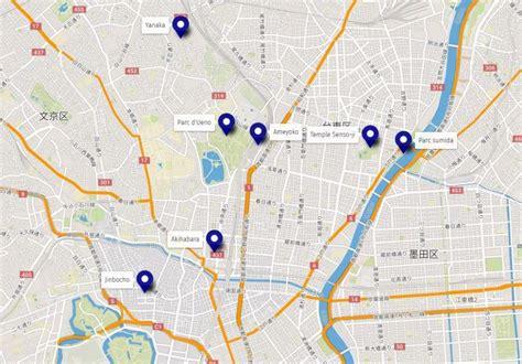 Tokyo Itineraires (ePUB/PDF) Free