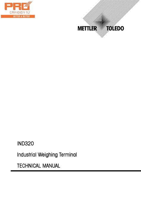 Toledo Manual (ePUB/PDF) Free