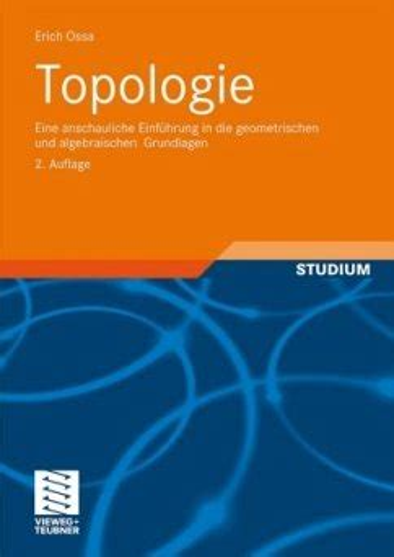 Topologie Ossa Erich (ePUB/PDF) on