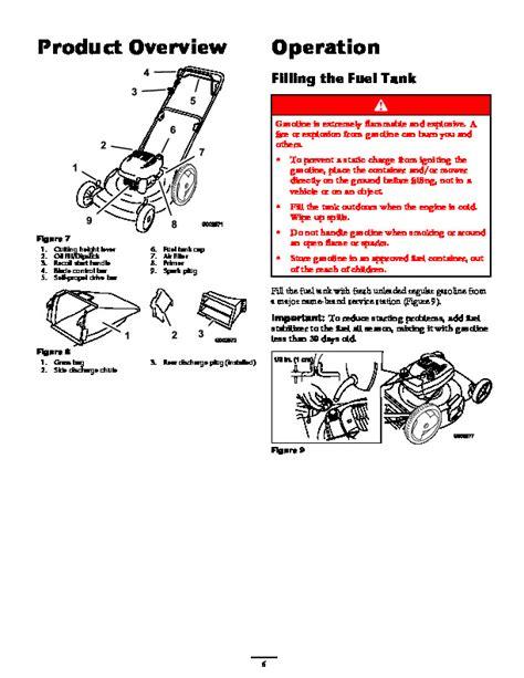 Toro Mower Repair Manual (ePUB/PDF)
