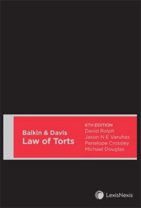 Tort Law 21 Chinese Edition