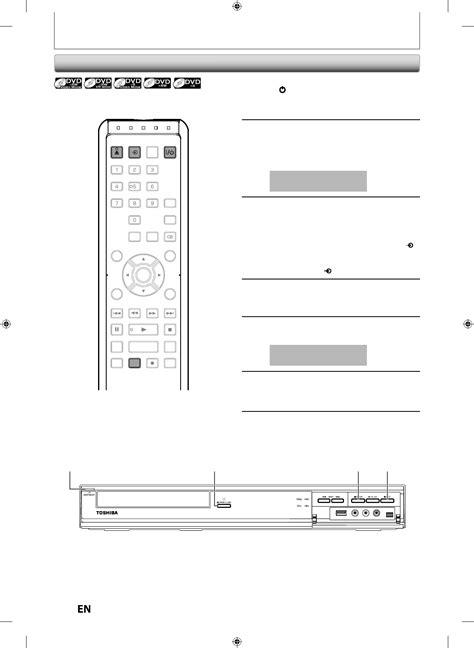 Toshiba Dvr Dr430 Instruction Manual (ePUB/PDF)