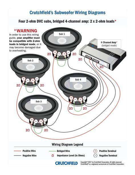 Tower Speaker 4 Ohm Wiring Diagram (ePUB/PDF) Free