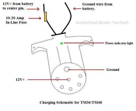 towmate wiring diagram