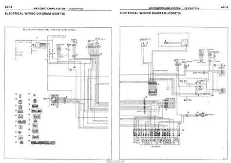 Toyota Carina E Wiring Diagram (ePUB/PDF)