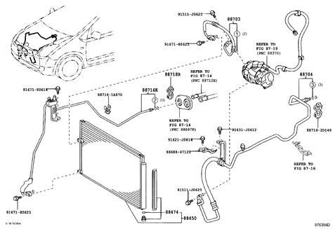 Toyota Hilux Aircon Wiring Diagram (ePUB/PDF)