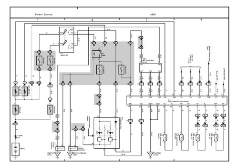 Toyota Matrix Ignition Wiring Diagram (ePUB/PDF) Free