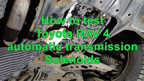 Toyota Rav4 Manual Transmission Problems (ePUB/PDF) Free