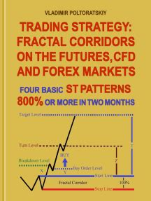 Trading Strategy Fractal Corridors On The Futures CFD And Forex Markets Four Basic ST Patterns 800 Or More In Two Month
