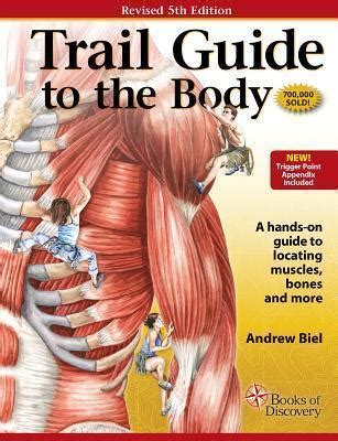 Trail Guide To The Bodys Quick Reference To Trigger Points (ePUB/PDF