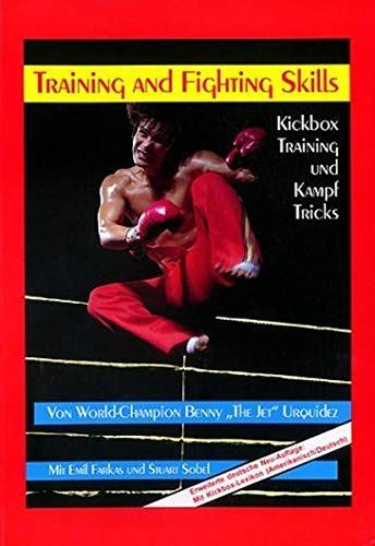 Training And Fighting Skills Kickbox Training Und Kampf Tricks