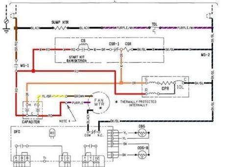 Outstanding Trane Xe1000 Wiring Diagram Epub Pdf Wiring 101 Swasaxxcnl