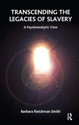 Transcending The Legacies Of Slavery Smith Barbara Fletchman (ePUB