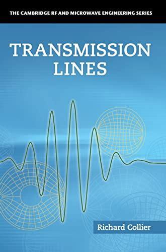 Transmission Lines Collier Richard (ePUB/PDF)