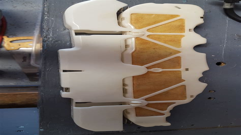 traverse fuel filter location