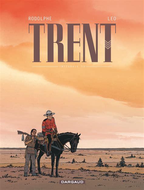 Trent 03 Integrale (ePUB/PDF)