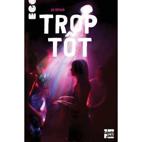 Trop Tot (ePUB/PDF) Free