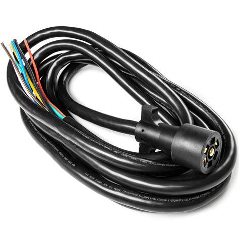truck camper wire harness