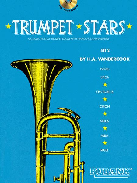 Trumpet Stars Set 2 Book Cd Pack (ePUB/PDF) Free