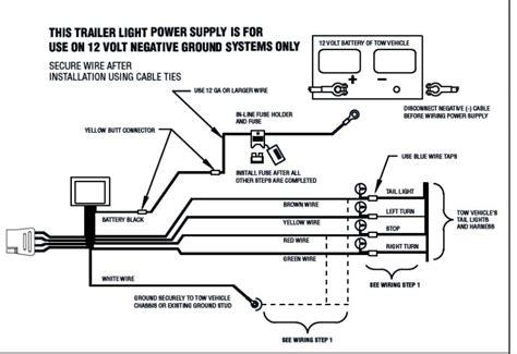 Tundra Trailer Hitch Wiring Diagram (ePUB/PDF)