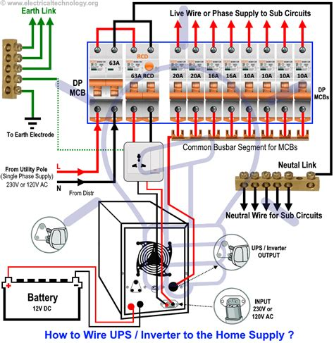apc ups battery wiring diagram images ups inverter wiring diagrams connection