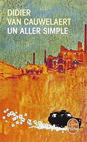 Un Aller Simple Prix Goncourt 1994 (ePUB/PDF)